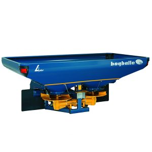 Bogballe fertilizer spreaders