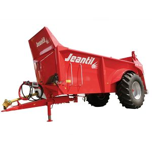 Manure & Fertilizer Equipment