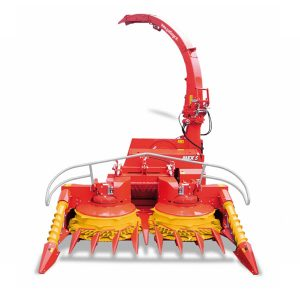 Silage Equipment