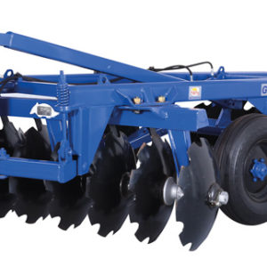 Tatu Tillage equipment